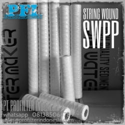 SWPP filter cartridge indonesia  large