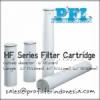 d d d HF Series Filter Cartridge OD 6 inch x 40 60 inch Indonesia  medium
