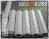d d d d d Filter Cartridge Benang String Wound Indonesia  medium