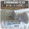swc series string wound filter cartridge  medium